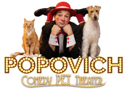 Comedy Pet Theatre